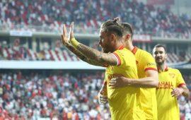 Antalyaspor için Ömer Şişmanoğlu iddiası