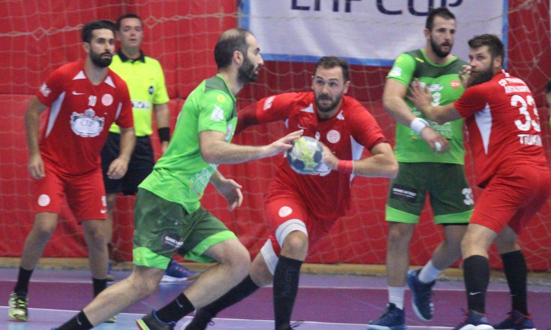CIP Travel Antalyaspor'un gözü turda
