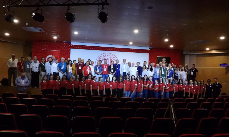 Antalyaspor'da seçim heyecanı! İşte yönetim kurulu listesi!