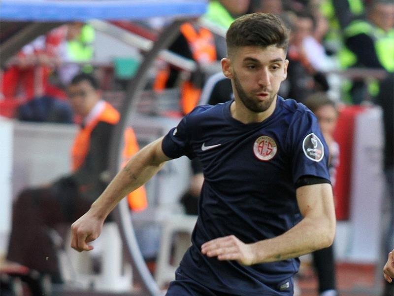 Trabzonspor'dan Doğukan Sinik ilgisi