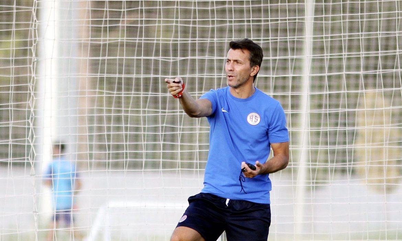 Antalyaspor'da kadroda değişikliğe gidiliyor