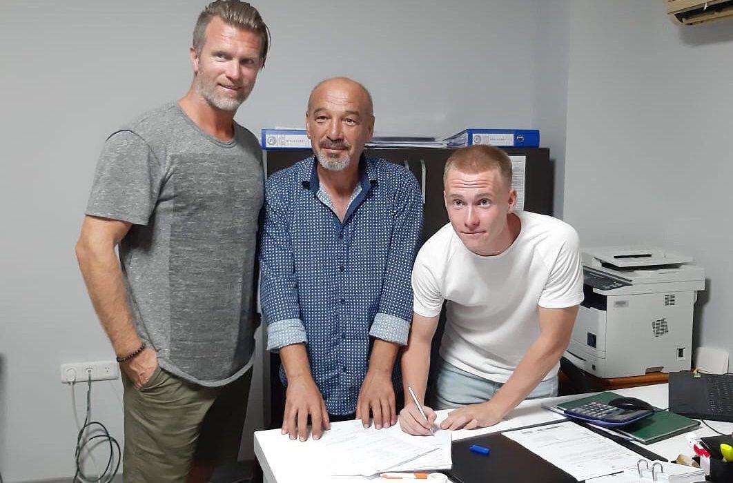 Antalyaspor'dan Serik Belediyespor'a bir transfer daha