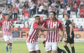 Antalyaspor'a 1 iyi 1 kötü haber