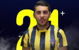Antalyaspor'dan son dakika transferi