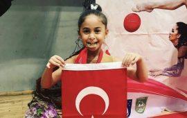Antalyaspor'dan Bosna Hersek'ten altın madalyayla dönüyor