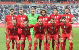 Antalyaspor'un kadro değeri belli oldu
