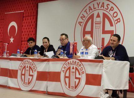 Antalyaspor'un geleceği risk altına alındı !