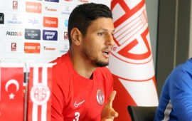 Diego: Büyük hedefler için çalışacağız