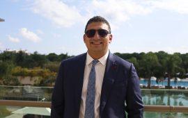 Ali Şafak Öztürk: Ciddiyet önemli
