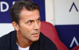 Antalyaspor'da Bülent Korkmaz dönemi sona erdi