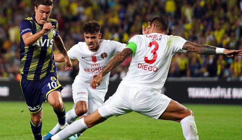 Diego: Harika oynadık