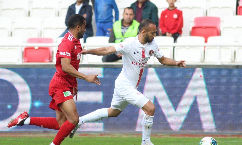 Eren Albayrak: Beşiktaş maçını kazanmak istiyoruz