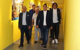PFDK'dan Antalyaspor'a ihtar cezası