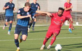 Antalyaspor – FC Desna Chernhiv: 2-1