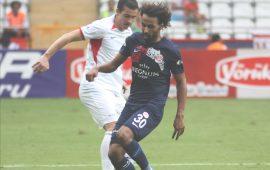 Can veren Antalyaspor