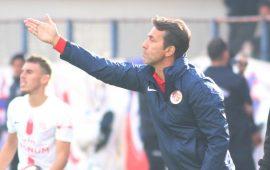 Bülent Korkmaz: Çok gol kaçırdık