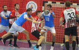 CIP Travel Antalyaspor 22 – 22 İzmir Büyükşehir Belediyespor