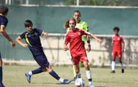 Antalyaspor'un 14'lük yıldız adayı