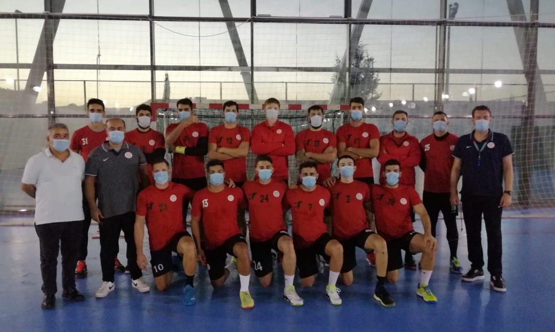 CIP Travel Antalyaspor'dan anlamlı antrenman