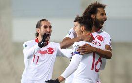 Antalyaspor milli takımlara en çok futbolcu gönderenler arasında