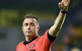 Antalyaspor'dan Hüseyin Gökçek'e tepki