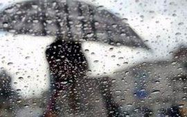 Antalya Valiliği'nden fırtına uyarısı!