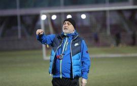 Antalyaspor'da Hikmet Karaman sesleri