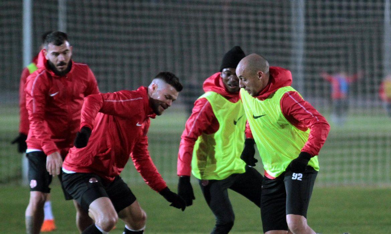 Antalyaspor'da izinler iptal