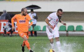 Alanyaspor 0 – 0 Antalyaspor