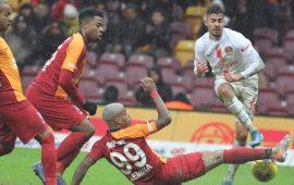 Antalyaspor'da büyük operasyon