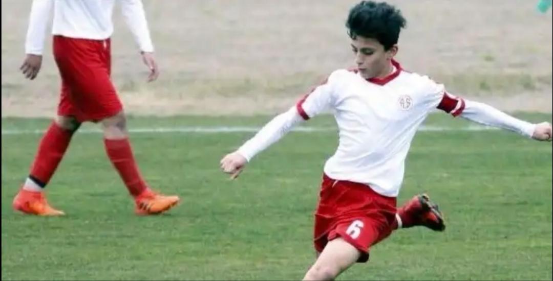 Genç futbolculara milli davet