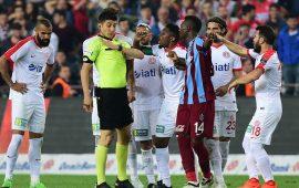 Antalyaspor'dan Uğurlu atamasına 'kibar' tepki