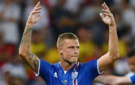 Antalyaspor'dan Ragnar Sigurdsson girişimi