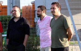 Aytaç Altay: FIFA'dan gelen cezayı Servet Çavuşoğlu ile beraber çözdük