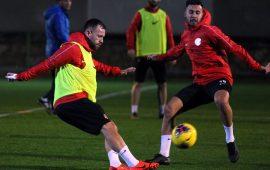 Antalyaspor'un hazırlık maçındaki rakibi belli oldu