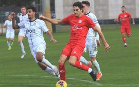 Antalyaspor 2 – 1 Fortuna Sittard