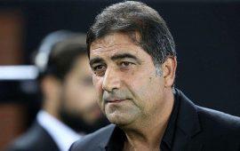 Ünal Karaman: Antalyaspor'dan teklif aldım