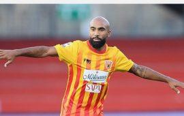 Antalyaspor için Armenteros iddiası