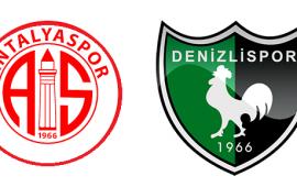 CANLI | Antalyaspor – Denizlispor