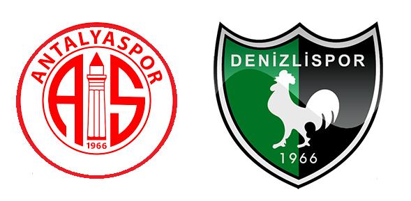 CANLI   Antalyaspor – Denizlispor