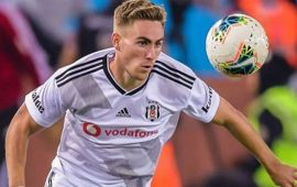 Tyler Boyd Beşiktaş'tan ayrılmak istemiyor