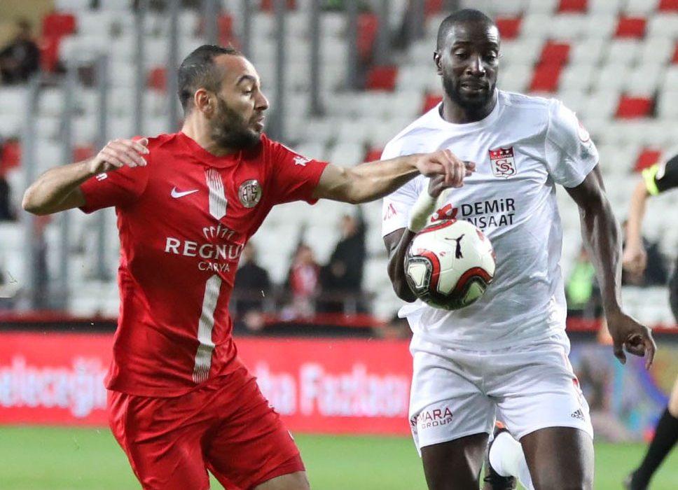 Sivasspor ile kupada 3. randevu