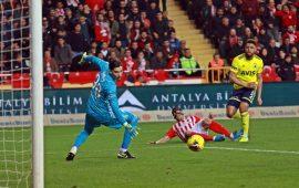 Antalyaspor dev turnuvada boy gösterecek