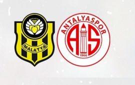 CANLI   Yeni Malatyaspor – Antalyaspor