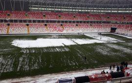Sivasspor maçında erteleme olmayacak