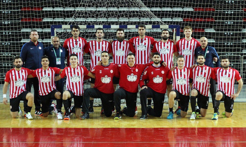 CIP Travel Antalyaspor 38 – 25 Göztepe