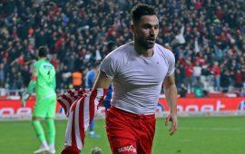 Sinan Gümüş Antalyaspor'da kalmak istiyor