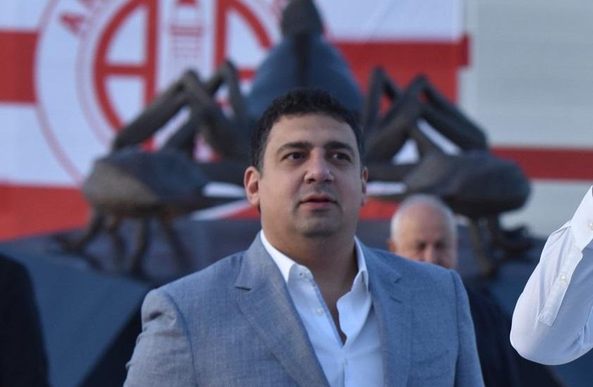 Ali Şafak Öztürk: Kutuplaştırmaya çalışıyorlar! 'Bir' olmalıyız…