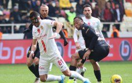 Yeni Malatyaspor 1 – 2 FTA Antalyaspor