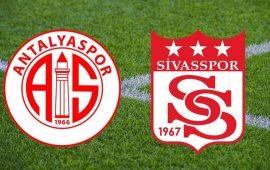 CANLI   FTA Antalyaspor – Sivasspor